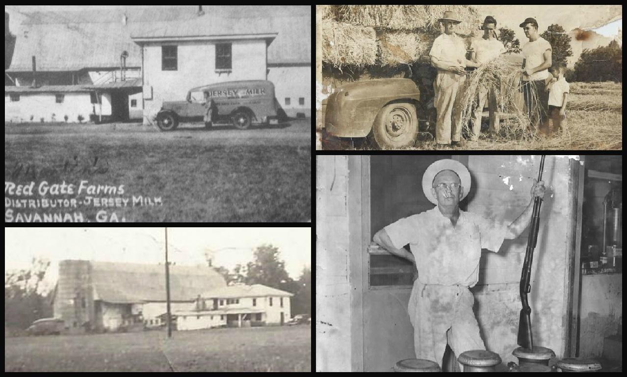 History of Mackey House