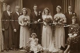 Why Choose An Historic Wedding Venue
