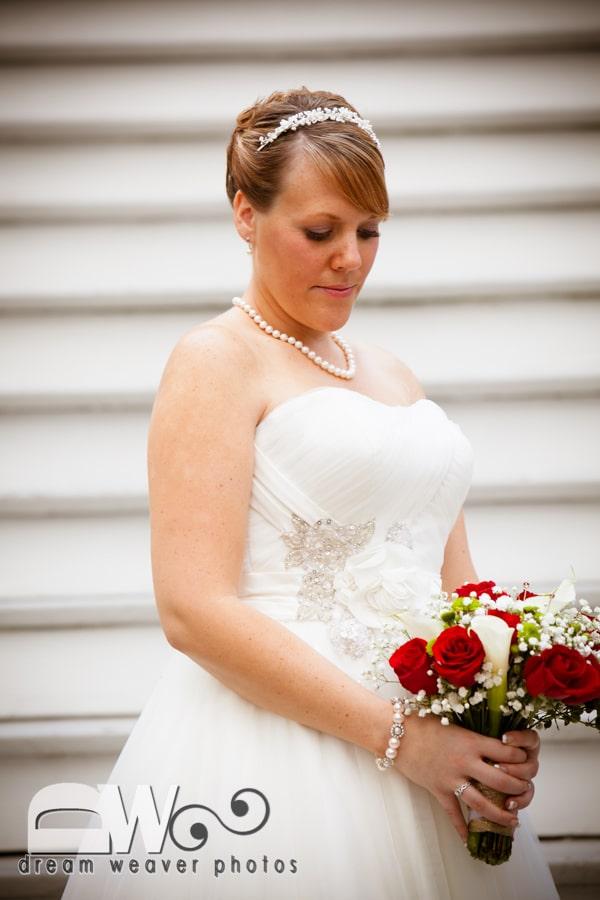Lauren weaver wedding