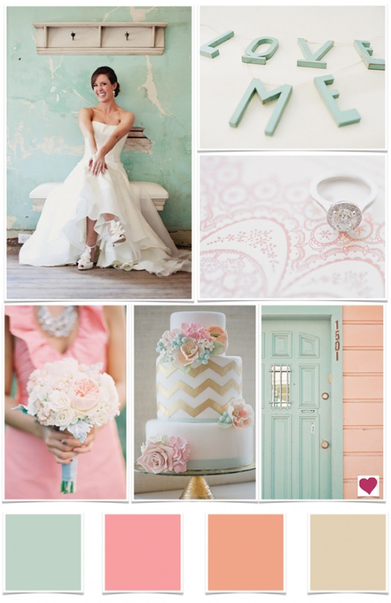 The Perfect Summer Wedding For 2013 The Mackey HouseThe