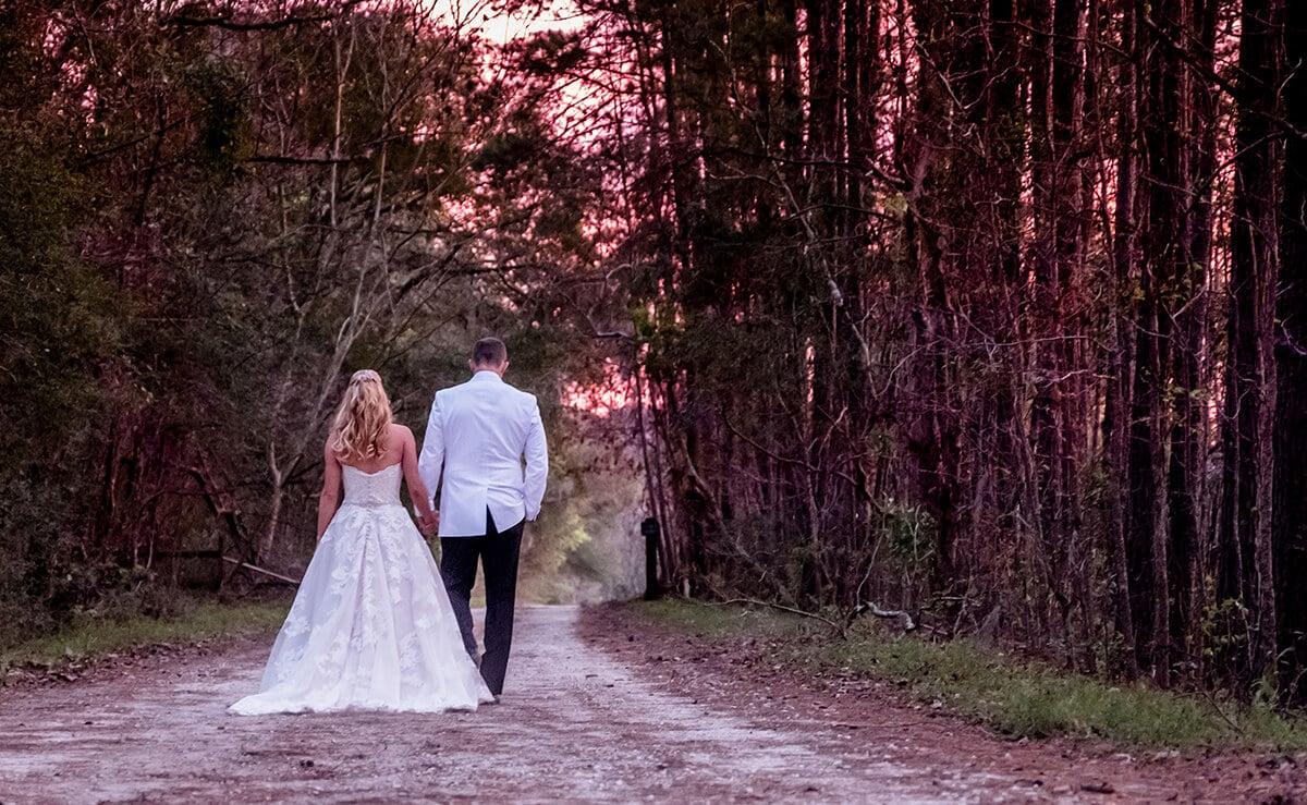 wedding reception halls in Savannah, GA