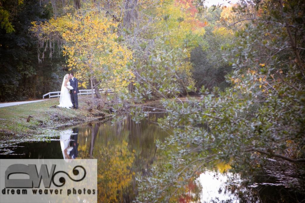 modern geode-inspired wedding
