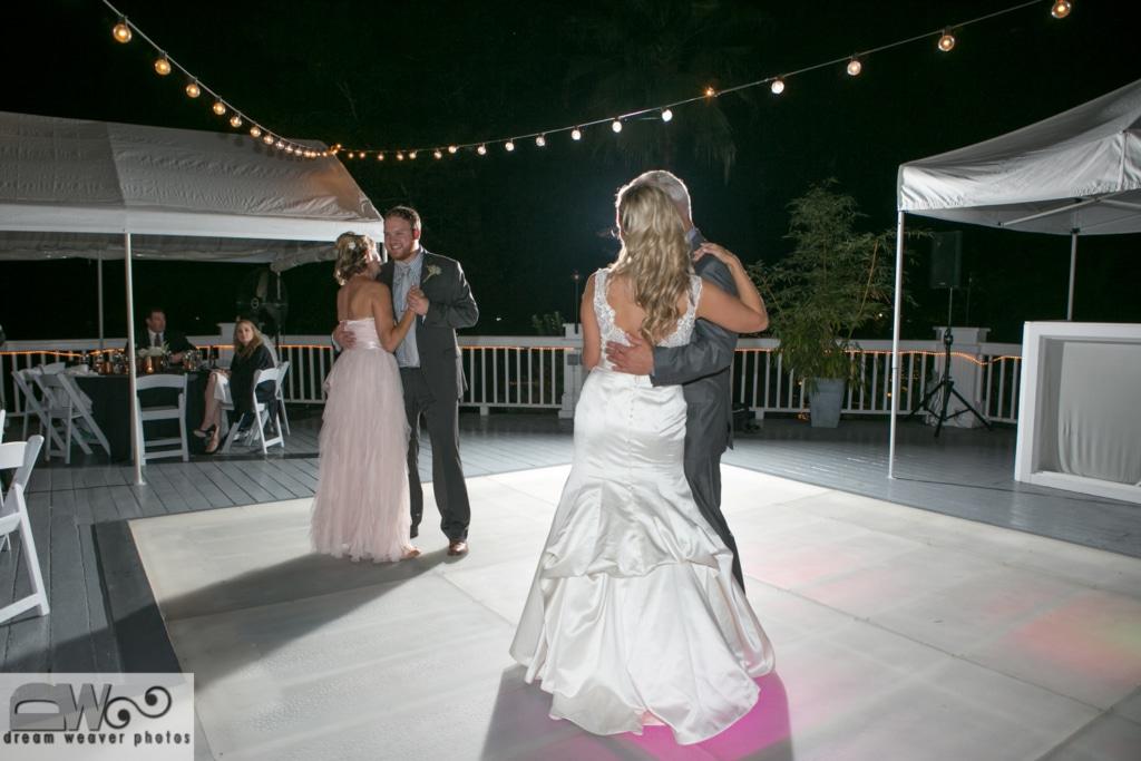 planning a wedding in Savannah, GA