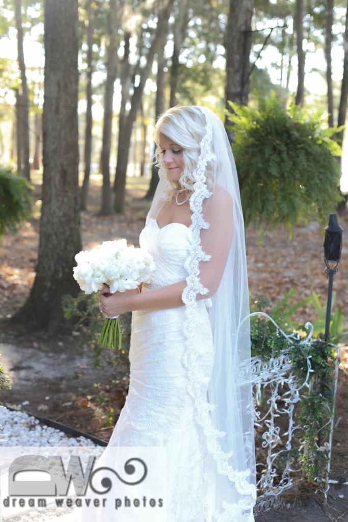Wedding Veil Tips