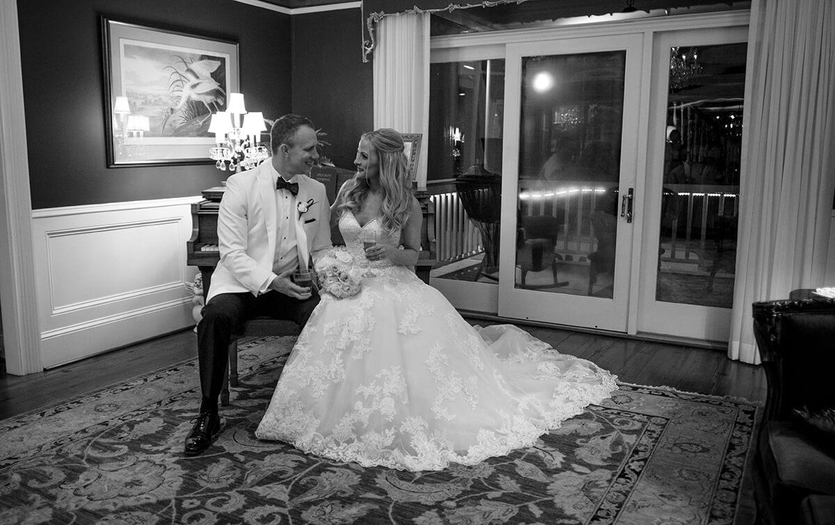 rustic barn wedding venues in Savannah, GA