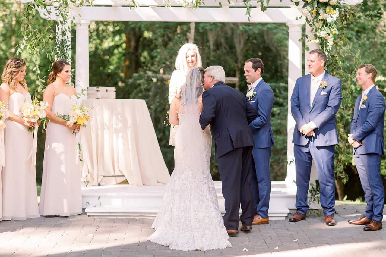 How To Modernize Classic Wedding Traditions Modernizing Ceremonies